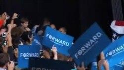 爱奥华州提前开始总统大选投票