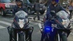 تظاهرات مردم مکزيک عليه حزب انقلابی نهادين PRI