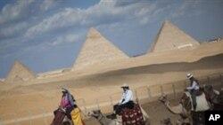 مصر کے سیاحتی مراکز سیاحوں کے منتظر