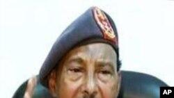 سوڈانی وزیر دفاع کے وارنٹ گرفتاری جاری کرنے کی درخواست