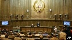 Tòa án Tối cao Nga.