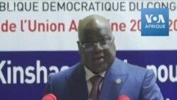 Barrage sur le Nil: reprise des négociations à Kinshasa