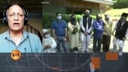 بھارتی وزیرِ اعظم سے کشمیری رہنماؤں کی ملاقات