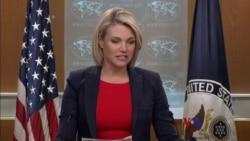 華盛頓抨擊俄羅斯報復性驅逐美國外交官