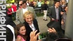Выборы в США: Хилари Клинтон выступила против Транс-Тихоокеанского партнерства