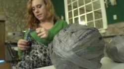Як допомогти безхатченкам та захистити довкілля – приклад жінок Мериленда. Відео