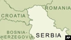 سربیا میں زلزلہ، دو افراد ہلاک