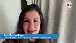 """AI declara preso de conciencia a opositor cubano hospitalizado: """"Lo queremos libre"""""""