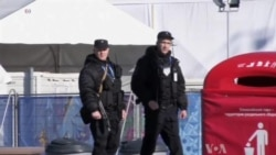 Experts Say Security Threats in Sochi May Already Be Inside