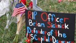 Quiz - Teachers Help Students Understand Violence at US Capitol