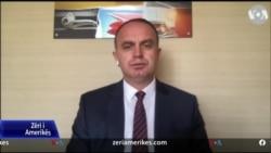 Intervistë me Kryetarin e Komunës së Tuzit të Malit të Zi, Nik Gjeloshaj