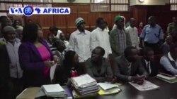 Abatavuga Rumwe na Reta muri Kongo Barakajwe n'Isubikwa ry'Itora