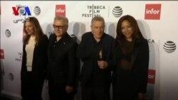گزارش بهنام ناطقی از جشنواره ترابیکا در شهر نیویورک؛ دلیل کاهش فیلمهای ایرانی
