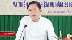 Hậu Giang 'triệu tập' ông Trịnh Xuân Thanh