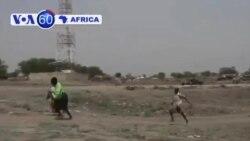VOA60 África Março 7 2013