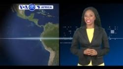 VOA6O AFRICA - July 24, 2014