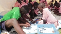 US Embassy Rolls Out Mobile Library for Ugandan Schools