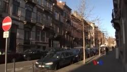 比利時檢察官發現恐怖主義犯罪嫌疑人指紋