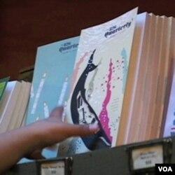 """Dostupne svakome: Knjige sa pričama nastalim u okviru programa """"826"""""""