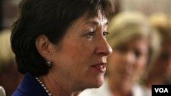 Para Senator AS mendesak dihentikannya bantuan pembangunan pemerintah AS bagi Tiongkok.
