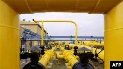 Киев назвал «объективную цену» на газ