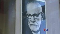 စိတ္ပညာပါေမာကၡ Freud ဘ၀တေစ့တေစာင္း