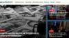 Captura de pantalla de la nueva plataforma de la Alianza de Medios Mx., que entre otros busca combatir la impunidad en casos de periodistas asesinados y desaparecidos.