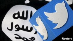 Facebook, Twitter, Microsoft and YouTube ngày 5/12 cho hay sẽ tạo ra kho dữ liệu chung nhận dạng những hình ảnh và video tuyển mộ thành viên gia nhập chủ nghĩa khủng bố.