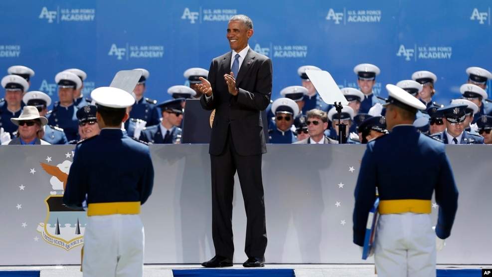 Obama paralajmëron për rreziqet e izolimit