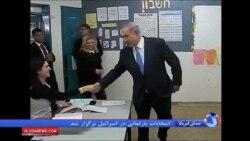 باروخ داویدی انتخابات اسرائیل (۱)