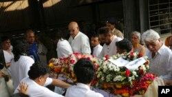 India Obit Vinod Khanna