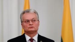 中國因台灣設代表處問題報復立陶宛,各方表示譴責或遺憾