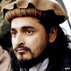 Thủ lãnh của Taliban tại Pakistan Hakimullah Mehsud