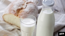 17,4 triệu gia đình người Mỹ chỉ có thực phẩm một cách giới hạn