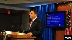 La mayoría de las preguntas hacía referencia a situaciones en América Latina, siendo Venezuela y Cuba las principales interrogantes.