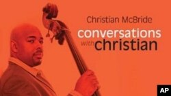 Christian McBride Releases Album of Jazz 'Conversations'