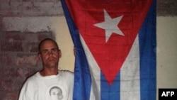 Nhân vật bất đồng chánh kiến Cuba Wilman Villar Mendoza