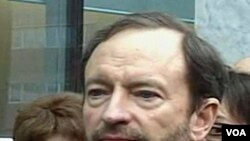 Ambasador SAD u BiH Patrick Moon