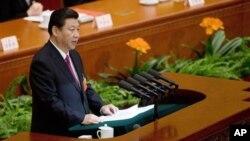 Novi predsednik Kine Ši Đinping