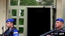 Na Kosovu uhapšen osumnjičeni za terorizam
