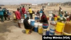 Masvingo Water2