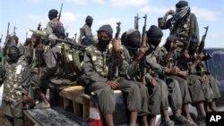 Kelompok militan al-Shabab menguasai kembali kota Huddur di bagian tengah Somalia (foto: dok).