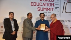 World Education Summit 2017 in Delhi (Photo elets)