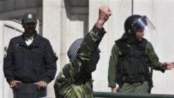 تظاهر کنندگان بحرینی زندانی می شوند
