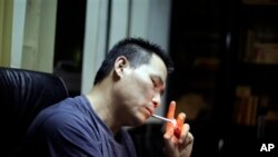 Disturbing Trend for Human Rights in China