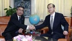نمایندگان ژاپن و کره جنوبی در باره فعالیت های اتمی کره شمالی مذاکره می کنند