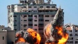 Sukob na Bliskom istoku