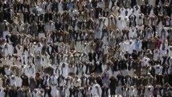 هواداران و مخالفان علی عبدالله صالح در يمن تظاهرات کردند