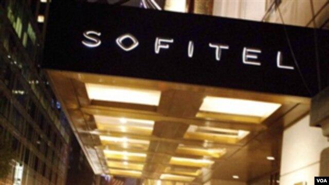 Perempuan yang menjadi petugas pembersih kamar hotel Sofitel, New York akan bersaksi soal kekerasan seksual yang dilakukan Kepala IMF.