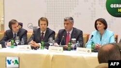 Konferencë ndërkombëtare në Prishtinë mbi Evropën Juglindore
